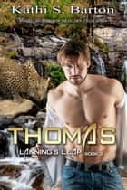 Thomas ebook by Kathi S Barton