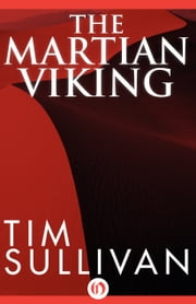 The Martian Viking ebook by Tim Sullivan