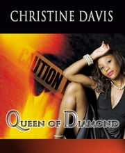 The Queen of Diamond ebook by Tina Smith-Brown