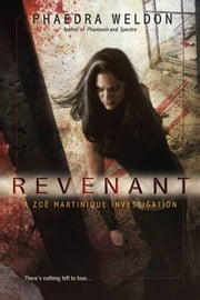 Revenant ebook by Phaedra Weldon