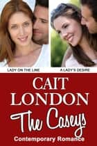 The Caseys - The Caseys ebook by Cait London