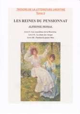 LES REINES DU PENSIONNAT ebook by ALPHONSE MOMAS