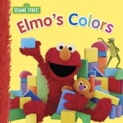 Elmo's Colors (Sesame Street) ebook by Naomi Kleinberg