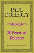 A Feast of Poisons (Kathryn Swinbrooke 7)