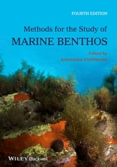 Methods for the Study of Marine Benthos ebook by