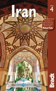 Iran ebook by Patricia Baker,Hilary Smith