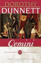 Gemini ebook by Dorothy Dunnett