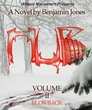 H.U.B. Volume 2: Blowback ebook by Benjamin Jones