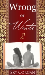 Wrong or Write 2 - Wrong or Write, #2 ebook by Sky Corgan