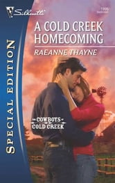 A Cold Creek Homecoming ebook by RaeAnne Thayne