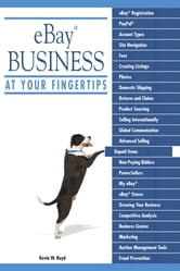 Ebay Business at Your Fingertips ebook by Kevin Boyd