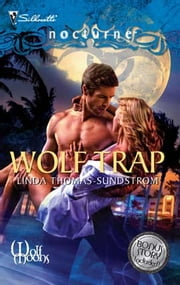 Wolf Trap - Wolf Bait ebook by Linda Thomas-Sundstrom