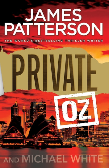 Private Oz ebook by James Patterson
