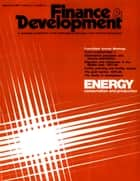 Finance & Development, December 1980 ebook by International Monetary Fund. External Relations Dept.