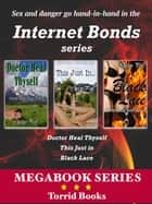 Internet Bonds Megabook Volume 2 ebook by Christy Poff