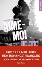 Aime-moi je te fuis ebook by Morgane Moncomble