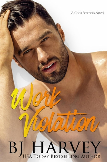 Work Violation - Cook County, #2 ebook by BJ Harvey