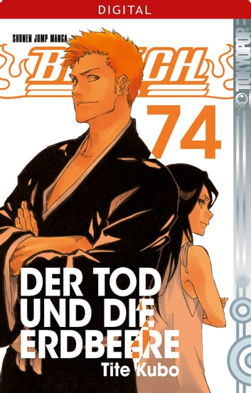 Bleach 74 ebook by Tite Kubo