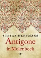 Antigone in Molenbeek ebook by Stefan Hertmans