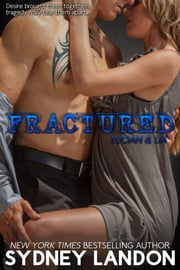 Fractured ebook by Sydney Landon