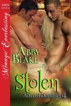 Stolen ebook by Abby Blake