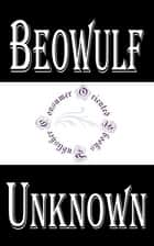 Beowulf ebook by Unknown