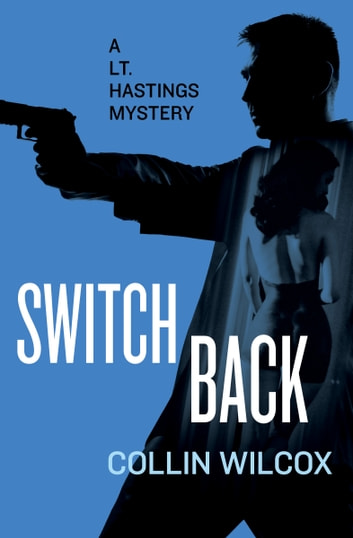 Switchback ebook by Collin Wilcox