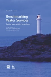 Benchmarking Water Services: Manual of Best Practice ebook by Dane, Peter