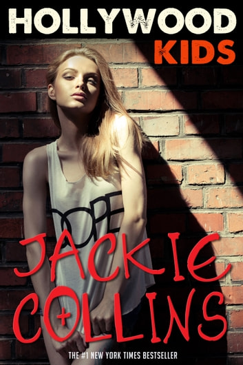 Hollywood Kids 電子書 by Jackie Collins