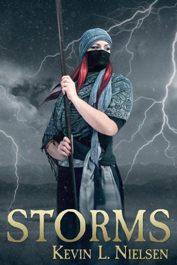 Storms ebook by Kevin L. Nielsen