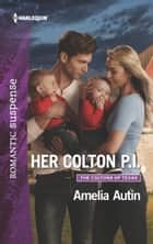 Her Colton P.I. ebooks by Amelia Autin