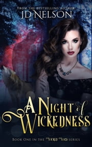 A Night of Wickedness (Wicked Ways - Book One) ebook by JD Nelson