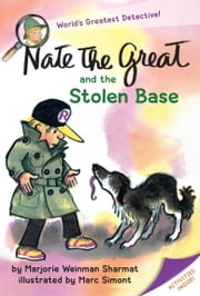 Nate the Great and the Stolen Base ebook by Marjorie Weinman Sharmat,Marc Simont