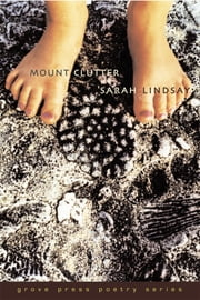 Mount Clutter ebook by Sarah Lindsay