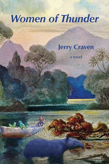 Women of Thunder ebook by Jerry Craven
