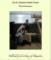 Ein St.-Johannis-Nachts-Traum ebook by William Shakespeare