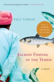 Salmon Fishing in the Yemen ebook by Paul Torday,Susan Howe