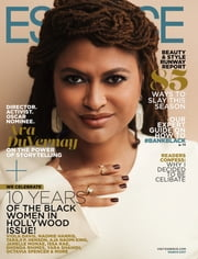 Essence - Issue# 3 - TI Media Solutions Inc magazine