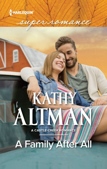 A Family After All ebook by Kathy Altman