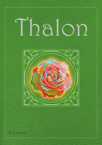 Thalon ebook by Stefano Turolo