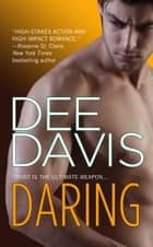 Daring ebook by Dee Davis