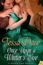 Once Upon a Winter's Eve ebook by Tessa Dare