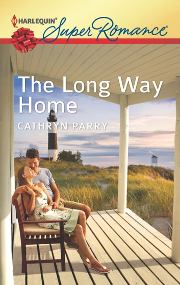 The Long Way Home ebook by Cathryn Parry