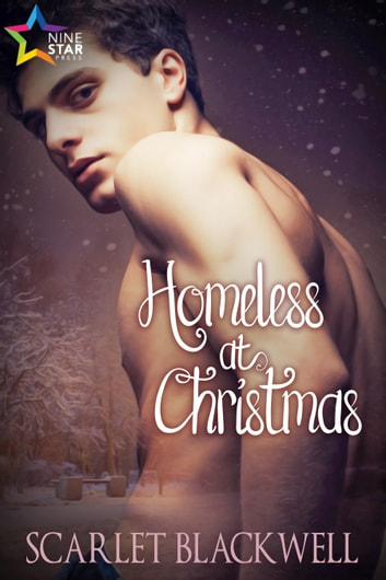 Homeless at Christmas ebook by Scarlet Blackwell