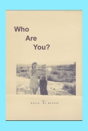 Who Are You? Poetry for discovery. ebook by Oscar -Oz Benson