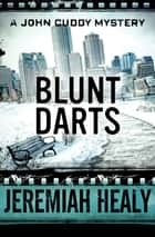 Blunt Darts ebook by