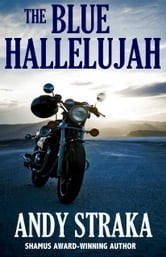 The Blue Hallelujah ebook by Andy Straka