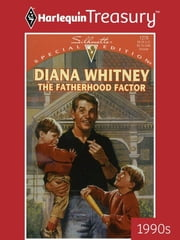 The Fatherhood Factor ebook by Diana Whitney