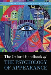 Oxford Handbook of the Psychology of Appearance ebook by Nichola Rumsey,Diana Harcourt