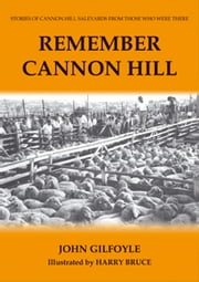 Remember Cannon Hill ebook by John Gilfoyle